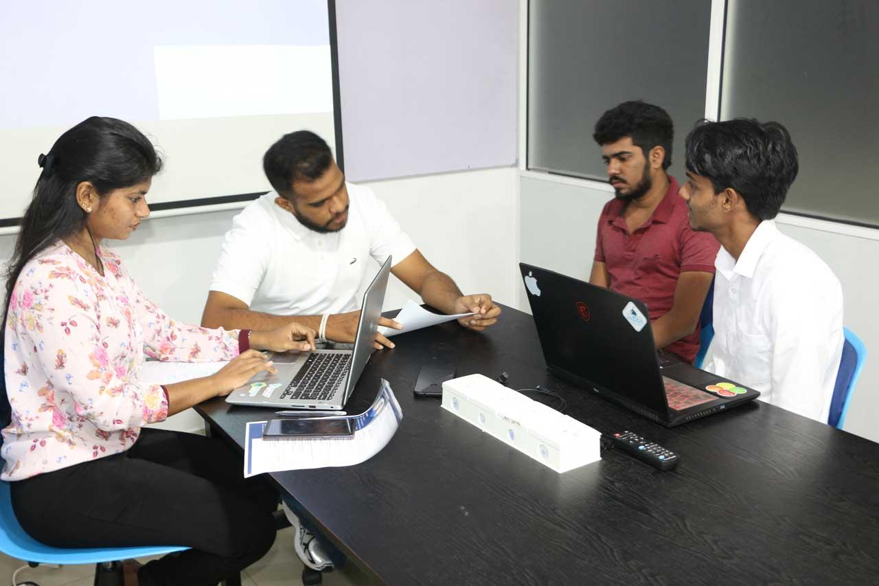Interviews for the 2nd industrial placement of 2019 was started at panadura branch