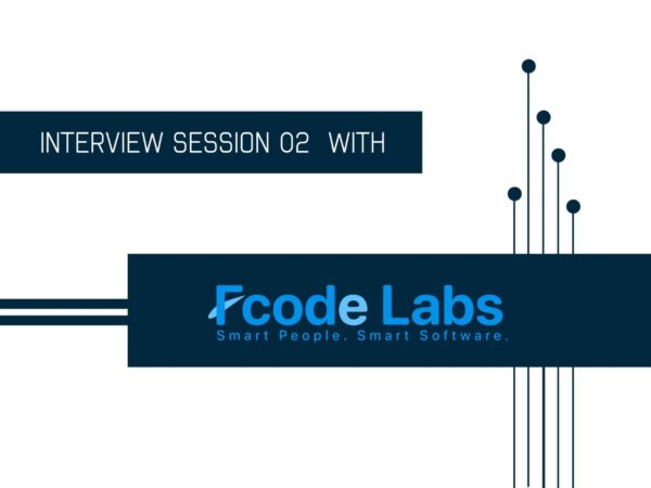 Interview session with the Fcode Labs successfully concluded.