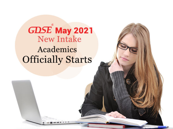 New May 2021 Intake – Academics officially starts (GDSE – BSc(Hons.) in Computer Science)